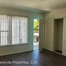 Rental info for 1210 N Berendo Street in the Los Angeles area