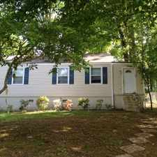 Rental info for 2 Bed 1 Bath in the Tuscaloosa area