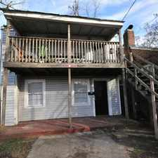 Rental info for 2 Bedroom 1 Bath ON CAMPUS in the Tuscaloosa area