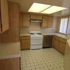 Rental info for Lease Spacious 2+1. Approx 900 Sf Of Living Space! in the Los Angeles area
