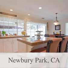 Rental info for $3,100/mo - In A Great Area. 2 Car Garage! in the Thousand Oaks area