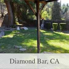 Rental info for Diamond Bar - Superb House Nearby Fine Dining in the Diamond Bar area