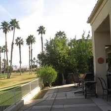 Rental info for La Quinta, 3 Bed, 3.50 Bath For Rent in the Indio area