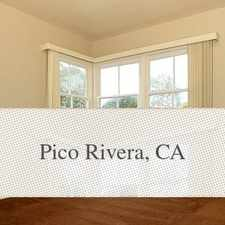 Rental info for 2 Bedrooms House - Large & Bright in the West Whittier-Los Nietos area
