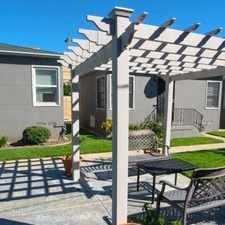 Rental info for PRIME Location! Cottage With Patio, Walk To You... in the San Diego area