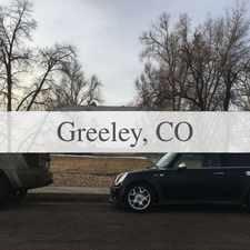 Rental info for Spacious 4 Bedroom, 2 Bath. Street Parking! in the Greeley area