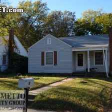 Rental info for Two Bedroom In Guilford (Greensboro) in the Greensboro area