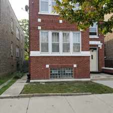 Rental info for 6410 S Whipple St in the Marquette Park area