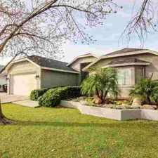 Rental info for 1116 E JENSEN Street Mesa Four BR, Awesome BASEMENT home with