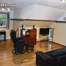 Rental info for 1200 0 bedroom Apartment in Montreal Area Montreal West