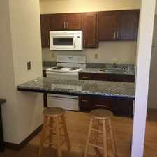 Rental info for $550 1 bedroom Apartment in Champaign County Urbana in the Urbana area