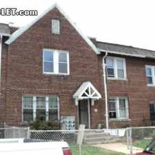 Rental info for $1350 2 bedroom Apartment in Northeast in the Washington D.C. area