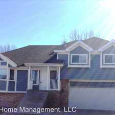 Rental info for 620 Dehoff Dr.
