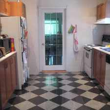 Rental info for 15 Clegg Street in the Capital area