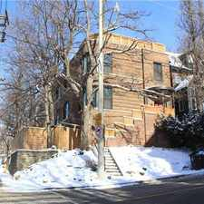 Rental info for 62 Austin Terrace in the Wychwood area