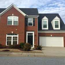 Rental info for 2 Dillworth Ct