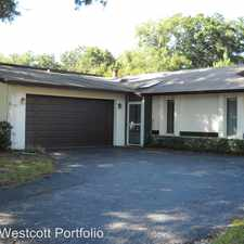 Rental info for 1064 Old Magnolia Cove Dr. in the Apopka area