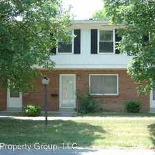 Rental info for 1732 Queenswood #21 in the Findlay area
