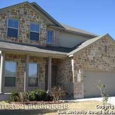 Rental info for 9947 Meadow Lark in the San Antonio area