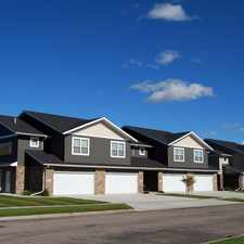 Rental info for Stonemill Townhomes & Twin Homes in the Fargo area