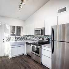Rental info for Palm Glen Apartments in the Phoenix area