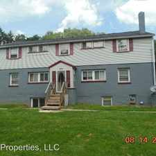 Rental info for 320 McGuire Road in the Rochester area