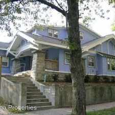 Rental info for 411 N. Washington St. in the Bloomington area