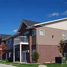 Rental info for Stonemill Villas in the Fargo area