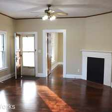 Rental info for 1220 S 20th - #2 in the Near South area