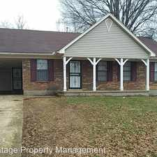 Rental info for 3236 Keystone Ave. in the Memphis area