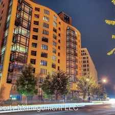 Rental info for 1010 Massachusetts Avenue NW #801 in the Washington D.C. area