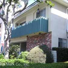 Rental info for 1234 Wellesley Ave.#3 in the Los Angeles area