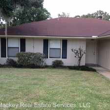 Rental info for 7561 Oakmount Dr. in the Baton Rouge area