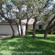 Rental info for 2104 Coachlamp Drive