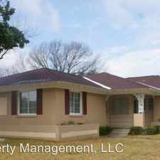 Rental info for 6501 Ravendale Lane in the Dallas area