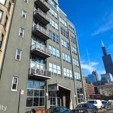 Rental info for 770 W. Gladys Ave #408 in the Chicago area