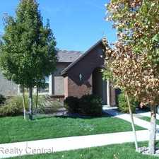 Rental info for 10579 Thistle Berry Ct in the South Meadows area
