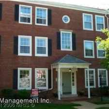 Rental info for 3080 S. Abingdon St. #A2 in the Arlington area