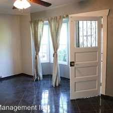 Rental info for 1063 S. Park Ave in the 91766 area
