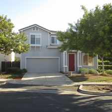 Rental info for Seastorm Dr 548 in the Redwood City area