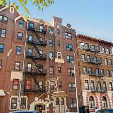 Rental info for 40 Linden Boulevard