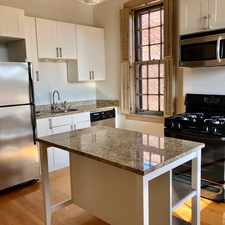 Rental info for 3119 West Palmer Street in the Logan Square area