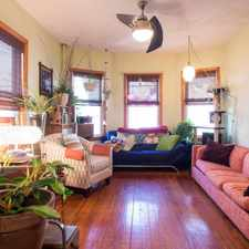 Rental info for 46 Burt Street #1 in the Ashmont area