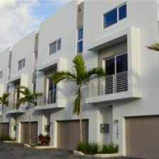 Rental info for 1375 North Ocean Boulevard #7A in the Pompano Beach area