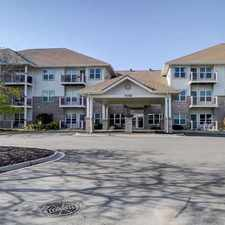 Rental info for Sherman Glen Senior Apartments in the Madison area