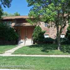 Rental info for 306 Cedar Crest in the Cedar Falls area