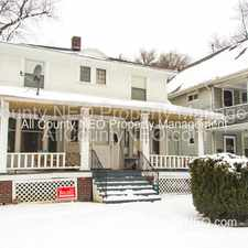 Rental info for 10731 Elmarge Ave in the Union - Miles Park area