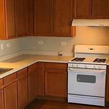 Rental info for Superbly Located 3 Bedroom Townhome In Great Co...