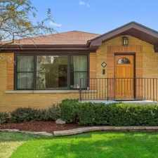 Rental info for Beautiful Renovated Ranch Home In The Heart Of ... in the 60521 area