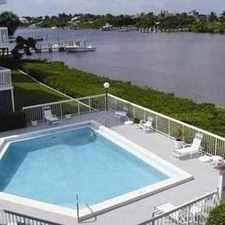 Rental info for Apartment For Rent In South Palm Beach. in the West Palm Beach area